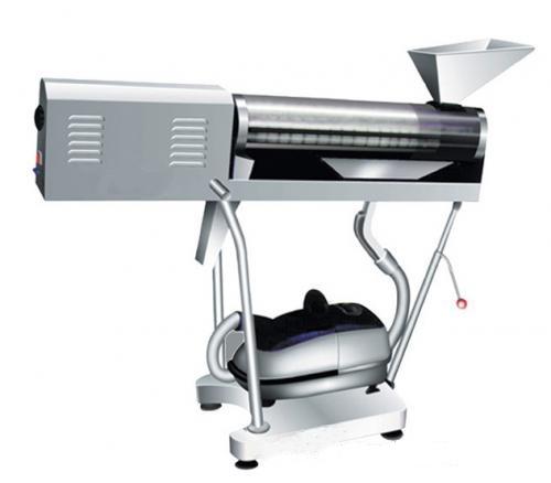 Ypj 150 Capsule Polishing Machine Sinopham